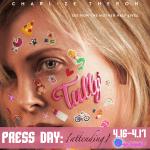 Tully Press Junket – We're Attending!