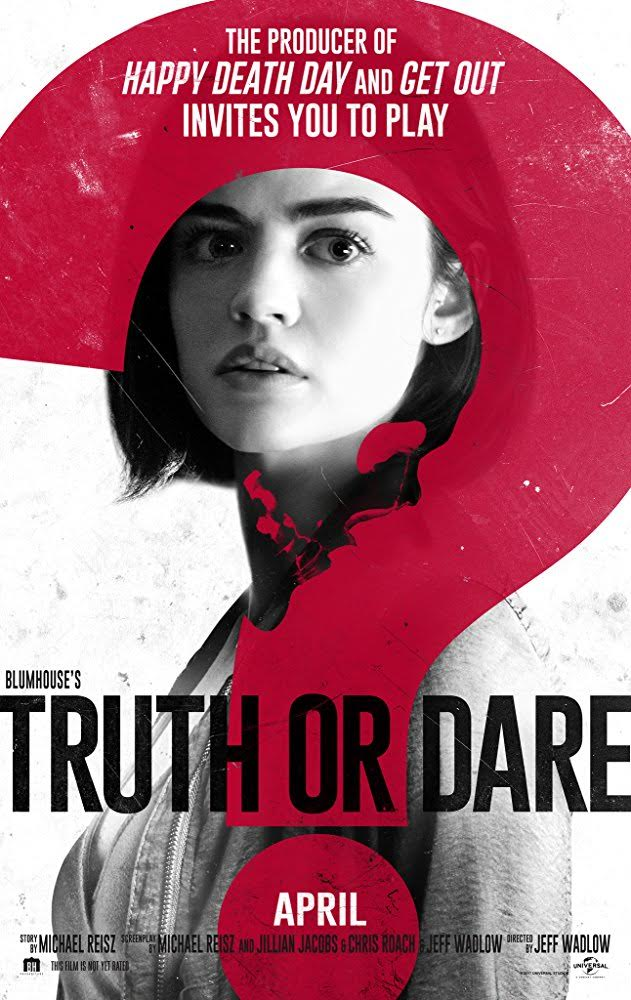 Bloomhouse's Truth or Dare Kansas City Advanced Screening