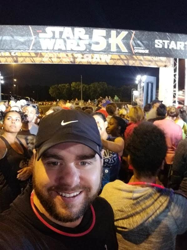 Seven Reasons To Make Run Disney Your First 5K
