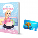Ask Emma Review and Giveaway