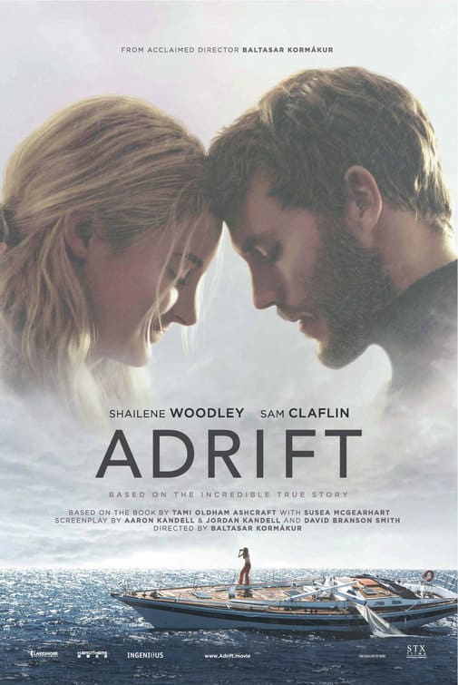Adrift Kansas City Advanced Screening Tickets