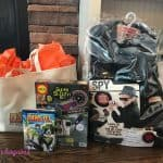 Paws P.I. DVD Review, P.I. Toys, and a Giveaway!