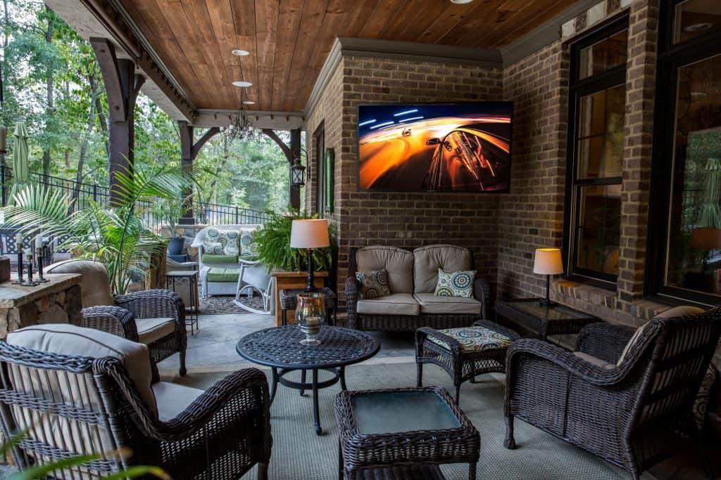 Indoor TVs Don't Belong Outside - SunBriteTV at Best Buy