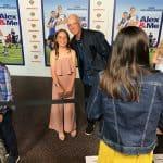 Eric Champnella Interview – Alex & Me DVD with STAR Alex Morgan