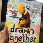 Drawn Together – A Great New Kids Book Perfect for 1st Generation Families + $50 Giveaway
