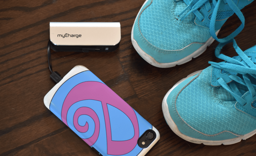 MyCharge HubMini Review - Small and Powerful
