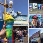 Pixar Fest in Disneyland – What is new?