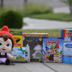 Sherlock Gnomes TOYS and Movie Available on Blu-Ray