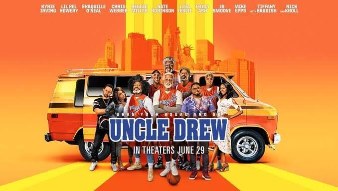 Uncle Drew movie quotes