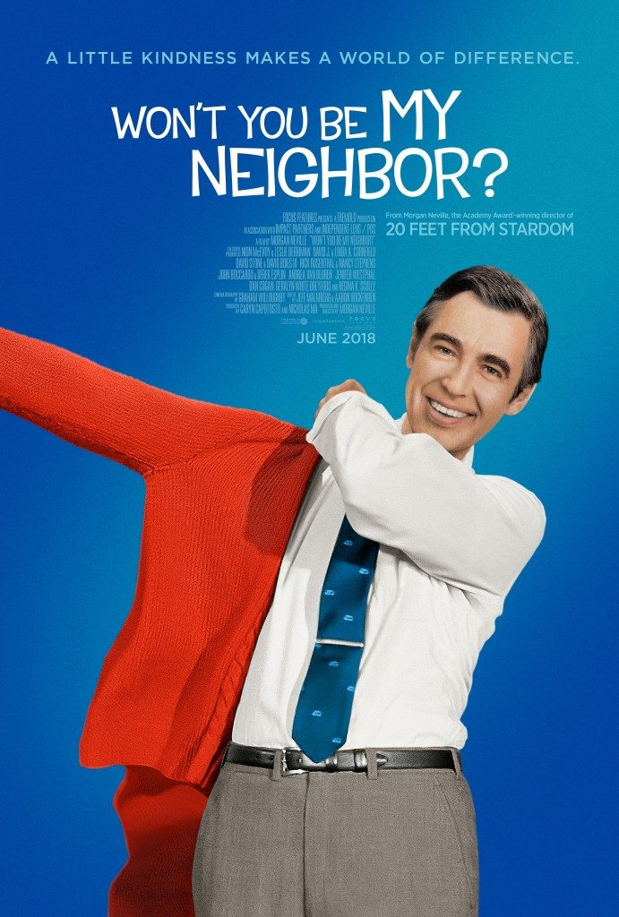 Won't You Be My Neighbor? Review