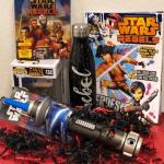 Star Wars Rebels Merchandise & Season 4 Prize Pack Giveaway