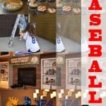Baseball Themed Party Ideas & More!