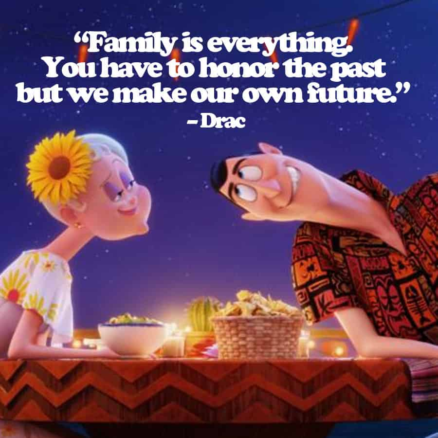 Hotel Transylvania 3: Summer Vacation Quotes - TOP LIST from the movie!