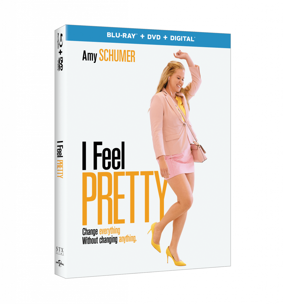 Summer Beauty Products that help me FEEL PRETTY (for this DVD release)!