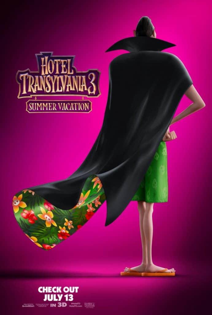 Watch Hotel Transylvania 3: Summer Vacation!