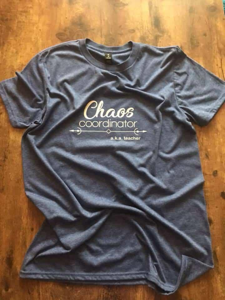 Cricut - Teacher Gift Idea!