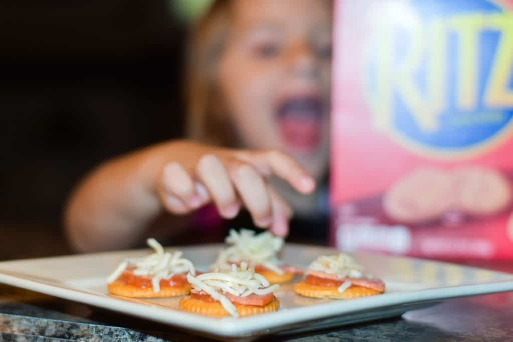 Ibotta Offers Cash Back on Ritz Crackers & $500 ARV Giveaway!