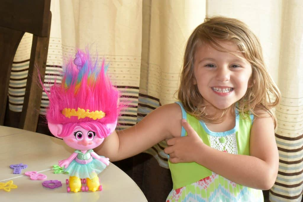 DreamWorks Trolls: The Experience Opening November 15th