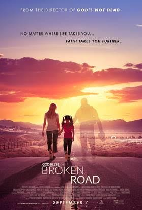 """God Bless The Broken Road"" Movie Helping Disabled Vets"