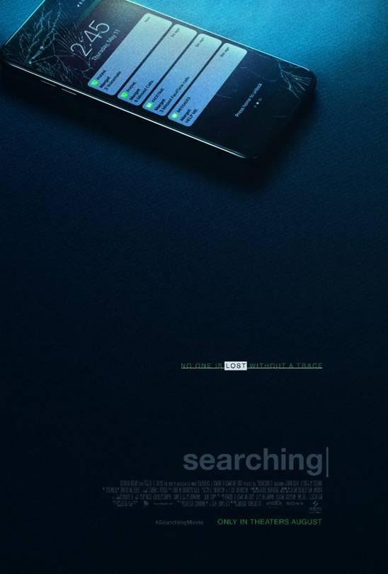Searching Quotes