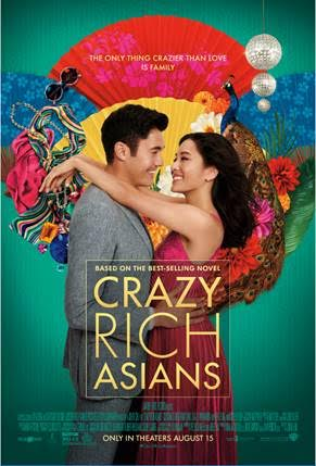Crazy Rich Asians Quotes