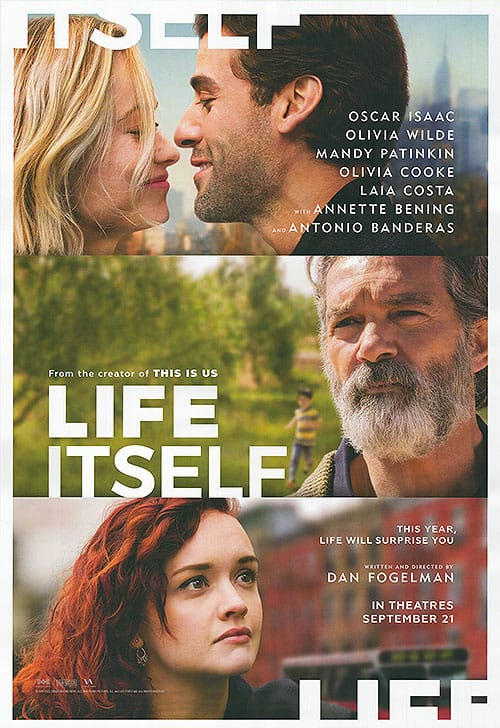Life Itself Quotes Top Favorite Lines From The Movie Enza's Bargains Simple Life Movie Quotes