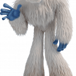 WB Smallfoot Character Tours & Movie Prize Pack