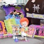 Hotel Transylvania 3 Toys to Celebrate the DVD Release!