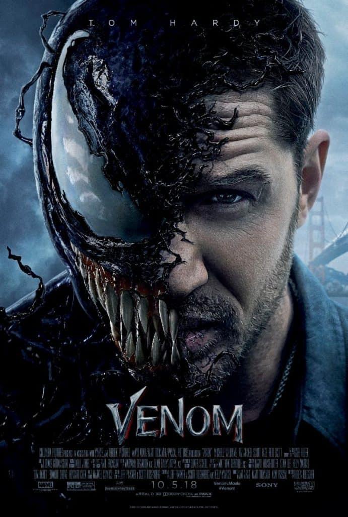 Is Venom too dark for kids? - Venom Review