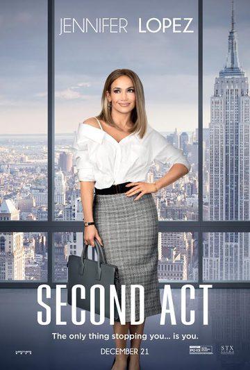 Second Act Kansas City Advance Screening