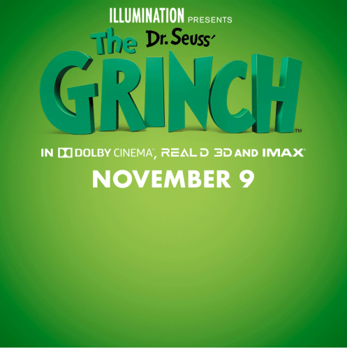 The Grinch Kansas City Advance Screening
