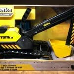 Tonka Steel Trucks
