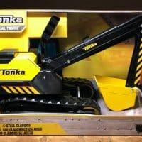 Tonka Steel Trucks