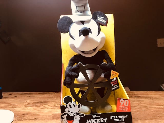 Mickey's 90th Birthday - Special Edition Toys