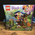 LEGO Friends Mia's Tree House 2018 Holiday Gift Guide