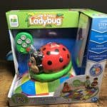 The Learning Journey's Code & Learn Ladybug 2018 Holiday Gift Guide