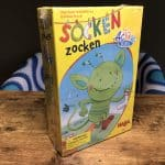 Socken Zocken -  2018 Holiday Gift Guide