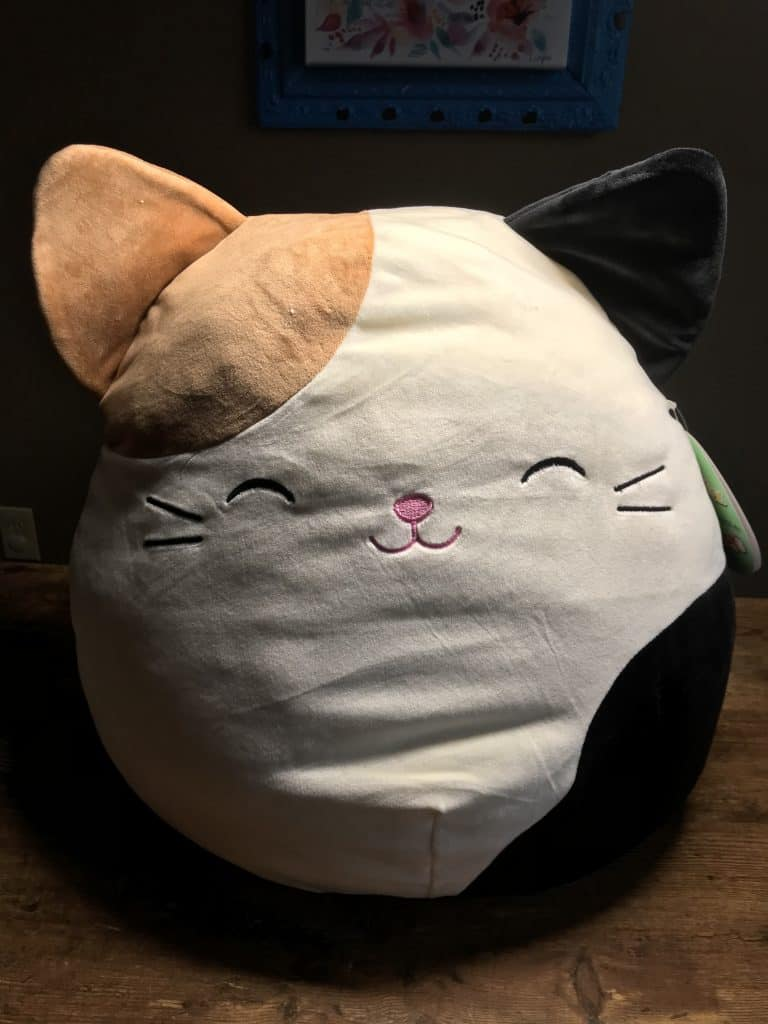 Squishmallows Review - 2018 Holiday Gift Guide