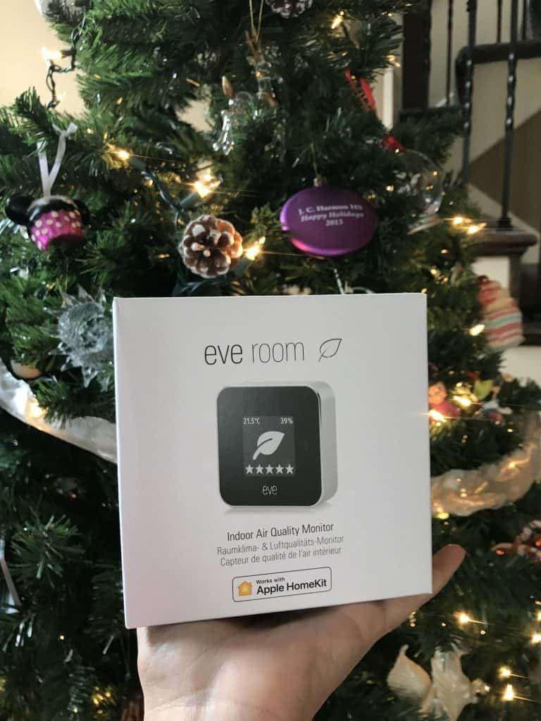 Eve Room 2nd Generation - 2018 Holiday Gift Guide