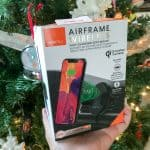 Kenu Airframe Wireless and Airbase Wireless Car Charging Mounts – 2018 Holiday Gift Guide