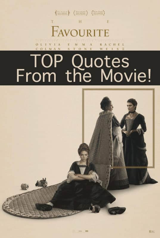 The Favourite Quotes