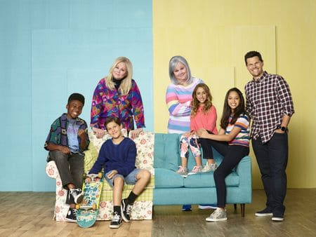 Disney Channel's Sydney to the Max Cast and Debut!