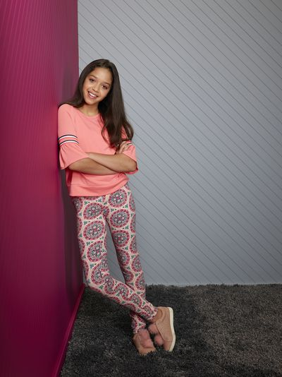 Sydney from Disney Channel's Sydney to the Max
