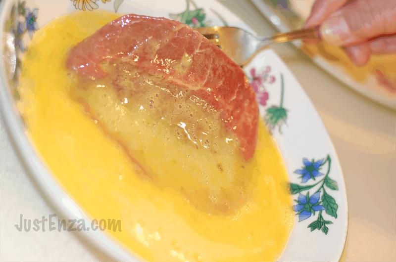 Carne Ammuddicata Recipe
