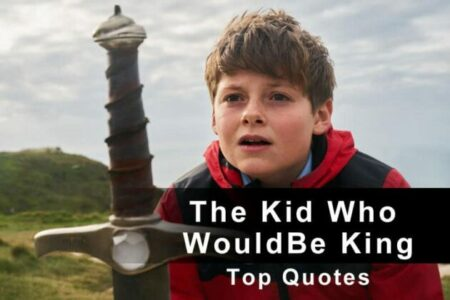 The Kind Who Would Be King Quotes