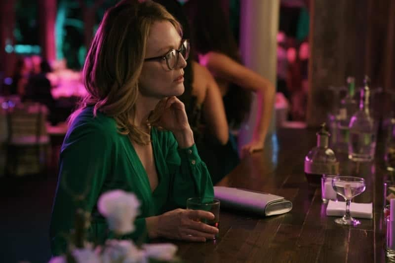 Gloria Bell Review and Quotes