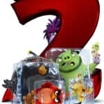 The Angry Birds Movie 2 Kansas City Advance Screening Giveaway
