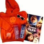 Wonder Park Prize Pack Giveaway