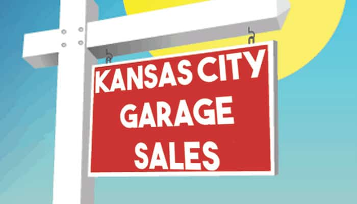 Kansas City Garage Sales