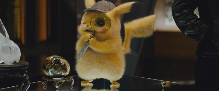 Pokémon Detective Pikachu Review